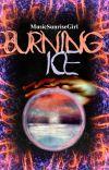 Burning Ice (II) cover