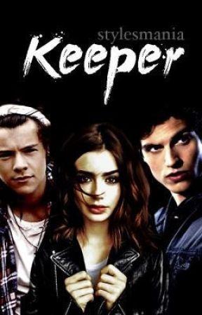 Keeper // VF by xBelieve1Dx