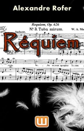 Réquiem by AlexandreRofer