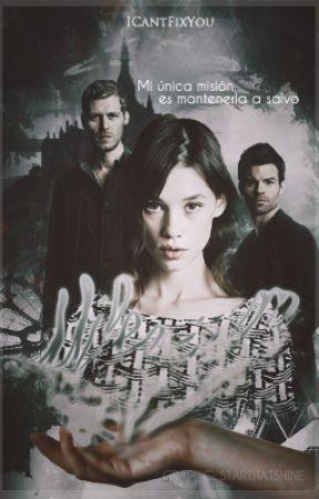 Milènium | The Originals [Klaus/Elijah] by brooklynbxbe