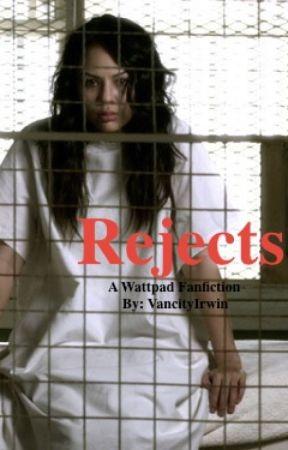 Rejects // Luke Hemmings [au] by vancityirwin