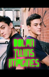 Dolan Twins Imagines cover