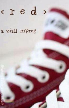 < r e d >  a ziall mpreg by inawhilecrocodile