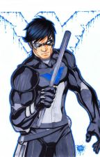 Pretty Boy (A Young Justice Fanfiction) by Simply_Planned
