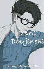 YAOI DOUJINSHI by AfterStoryKlance17