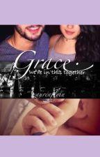 Grace. by zaurenflyin
