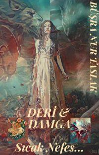 DERİ VE DAMGA cover