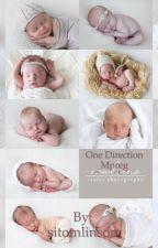 One Direction Mpreg One-Shots by sitomlinson