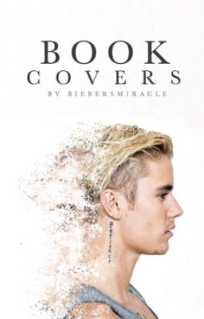 Book Covers (Closed) by biebersmiracle