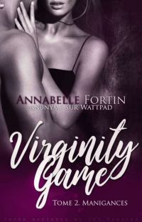 Virginity Game II [VF] cover