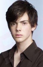 What a coincidence (Skandar Keynes) by thomasangster123