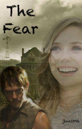 The Fear (The Walking Dead / Daryl Dixon) by jinx1996