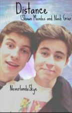 Distance [Nash Grier and Shawn Mendes] by okayjustskye