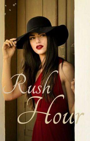 Rush Hour by stan_ikon