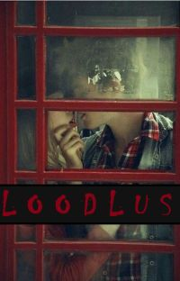 Bloodlust (The Blood Series #1) cover