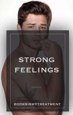 Strong Feelings by bookismytreatment