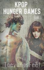 Kpop Hunger Games by TaeyangsFeet