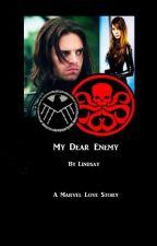 My Dear Enemy (Bucky Barnes fanfic) by marveluniversal