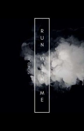 Run With Me - Remus Lupin by signed_aj