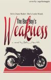 The bad boy's weakness cover