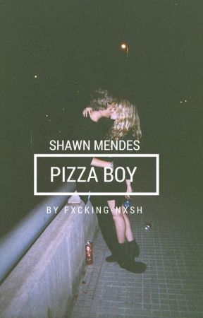 The Pizza Boy// s.m. by fxcking-nxsh