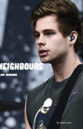 Neighbours Luke Hemmings