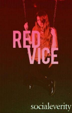 Red Vice by xanpath