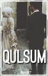 Qulsum cover