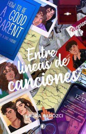 Entre Líneas de Canciones© by dreilarozci