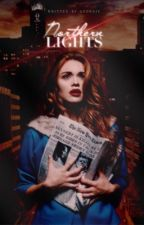 NORTHERN LIGHTS ➸ barry/lydia by zcndayas