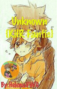Unknown [KHR] cover