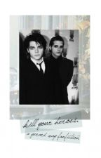 Kill Your Heroes: A My Chemical Romance Fic by smoulderhalder