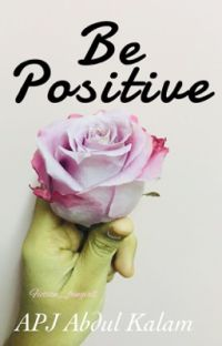 Be Positive cover