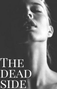 The Dead Side ° horror ✔️ cover