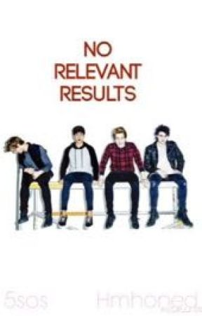 No Relevant Results || 5sos by hmhoned
