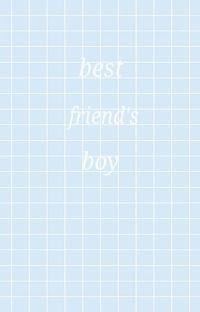 Best Friend's boy  Septiplier cover