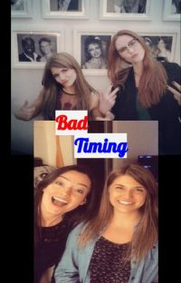 Bad Timing cover