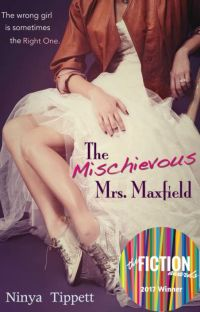 The Mischievous Mrs. Maxfield cover