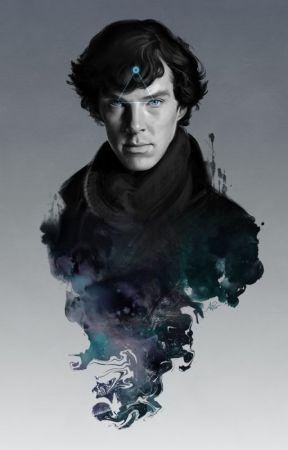 Sherlock imagines by darkside_cipher