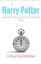 Harry Potter and the Marauders' Seventh Year by CrazyChocolateGal