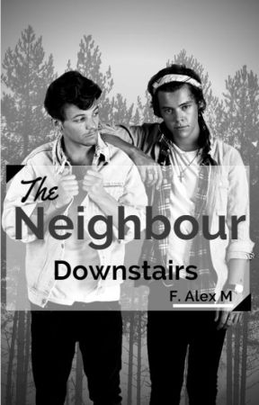 The Neighbour Downstairs by hesinlwtheart
