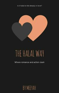 The Halal Way | ✔ cover
