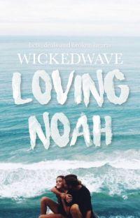 Loving Noah cover