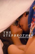 The Stepbrother // Luke Hemmings by aestheticannie