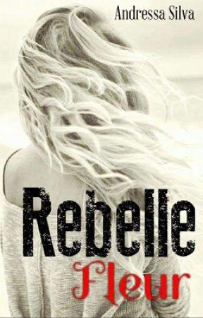 Rebelle Fleur by AndressaSilva419