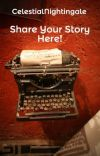 Share Your Story Here! cover