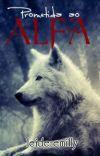 Prometida ao alfa 1 (revisando)  cover