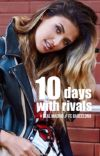 10 days with rivals. » Real Madrid // FC Barcelona cover