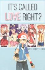 It's Called Love, Right? by loriku
