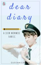 Dear Diary [SEVENTEEN Fanfic] by QUEENMICHELSA